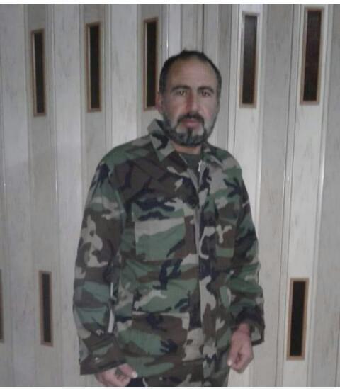 بعد أسابيع من الغرق.. العثور على جثمان عسكري سوري في بحيرة قطينة