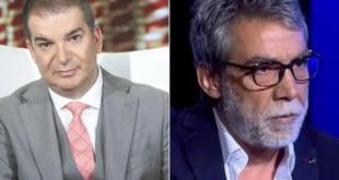 بعد تصريحاته ضد اللبنانيين طوني خليفة يطالب بمقاضاة أيمن رضا