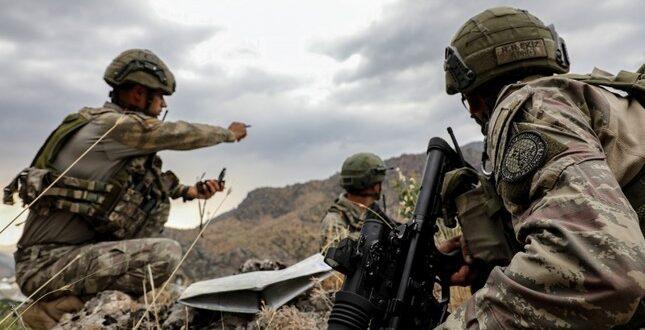 في ليلة واحدة.. ثلاثة استهدافات للجيش التركي في إدلب