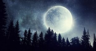 أوقات اكتمال القمر في 2021 وهكذا ستكون تأثيراتها الفلكية