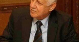 جامعة دمشق تنعي أحد قاماتها العلمية المتميزة.. الدكتور موفق دعبول
