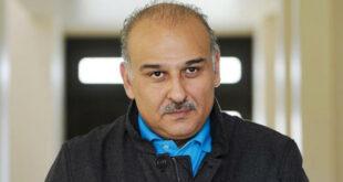 جمال سليمان يُجدد الدعوة إلى مجلس عسكري انتقالي في سوريا