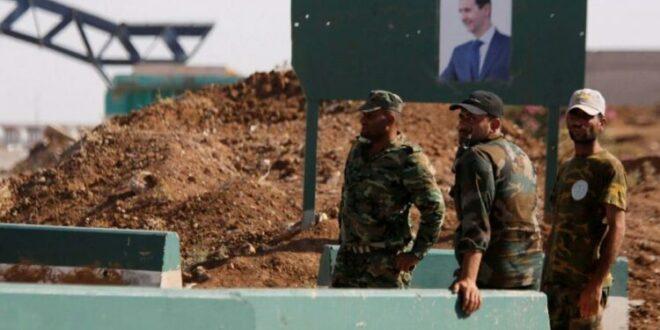 370 عملية اغتيال في درعا خلال ثمانية أشهرٍ