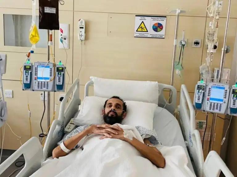 سرطان المعدة يخطف أحد الممثلين السوريين