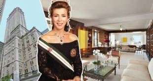 سرقة مجوهرات بقيمة 1.4 مليون دولار من منزل أميرة أردنية في لندن