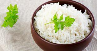 كيف تحمي نفسك من زرنيخ الأرز السام؟