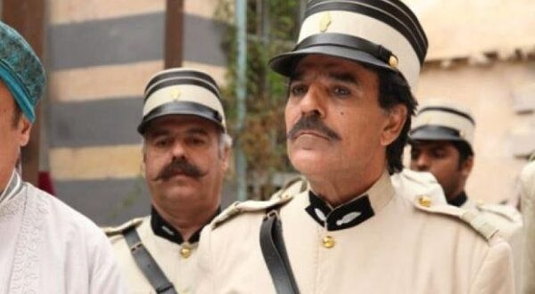 عبد الفتاح مزين: أنا عنصري تجاه السوريين .. وأتمنى لقاء الرئيس