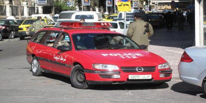 فتاة ملثمة تطعن طالبة بالمدينة الجامعية في اللاذقية