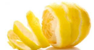 استخدامات لاتتوقعها لقشر الليمون ..إليك أهمها
