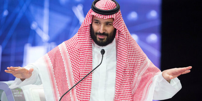 محمد بن سلمان يتجه لإنشاء أول كنيسة في السعودية