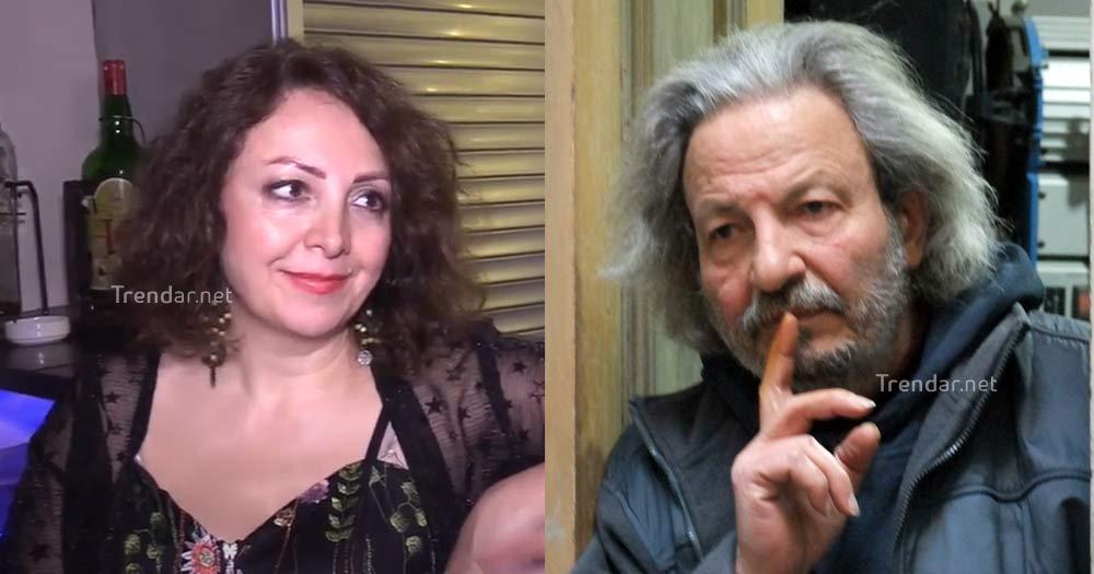 فنانة سورية تتبرأ من والدها بشكل نهائي