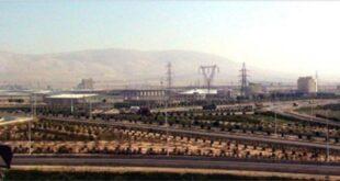 انتعاش مفاجئ في استثمارات مدينة صناعية سورية كبرى