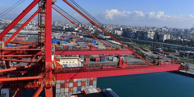 مسؤول إيراني يكشف موعد بدء تشغيل خط الملاحة البحرية مع سوريا