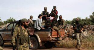 ولعت بين الميليشيات الحليفة لتركيا شمال سوريا