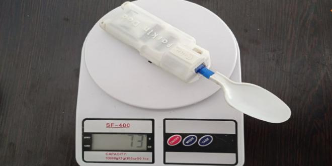 مهندسان سوريان يصممان ملعقة الكترونية ذكية لمساعدة مرضى باركنسون على تناول الطعام