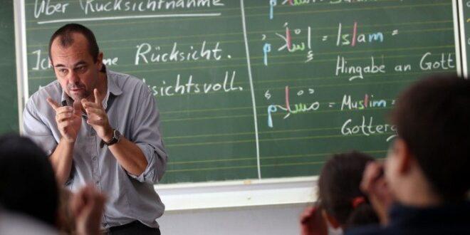 ولاية المانية تقر تدريس التربية الاسلامية في المدارس