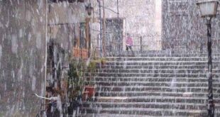أمطار غزيرة ثم ثلوج تعم البلاد.. اليكم احوال الطقس خلال الاسبوع القادم