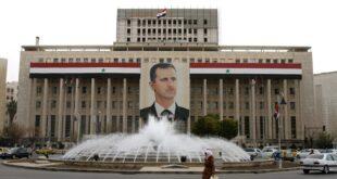 مصرف سورية المركزي يتخذ مجموعة من الإجراءات للتدخل في سوق القطع الأجنبي
