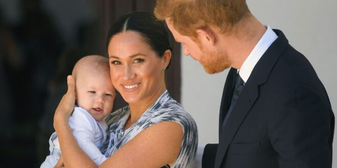 بعد حذف اسمها من شهادة ميلاد ابنها.. صِدام بين العائلة المالكة البريطانية وميغان ماركل