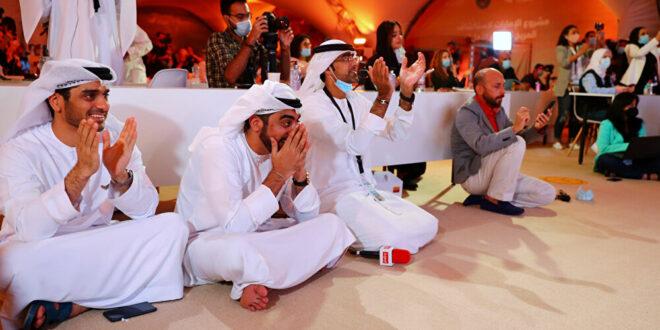 مسبار الأمل الإماراتي يقترب من الدخول لمداره حول المريخ... فيديو