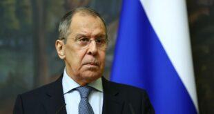 لافروف: مستعدون لقطع العلاقات مع الاتحاد الأوروبي