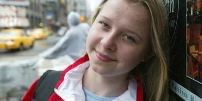 فتاة روسية خارقة ترى ما في داخل الجسم وتشخص الأمراض
