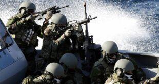 اليونان تعلن أنها كانت على شفا الحرب مع تركيا 3 مرات الصيف الماضي