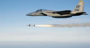 الأقمار الصناعية تكشف حجم الدمار الذي خلفه الهجوم الأمريكي على سوريا... صور