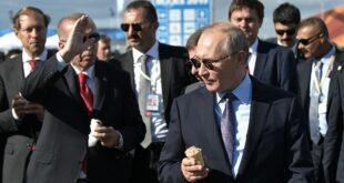 توقعات بمشاركة بوتين وأردوغان في حدث تركي مهم جدا