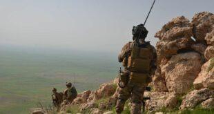 كمين محكم يطيح بستة سوريين حاولوا دخول العراق بطريقة غير قانونية
