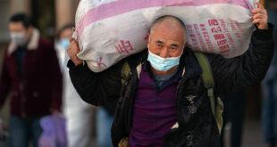 """""""الصين تسجل معجزة تاريخية""""...الرئيس يعلن الانتصار في مكافحة الفقر"""