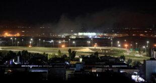 بـ 14 صاروخ... البنتاغون يكشف تفاصيل استهداف القاعدة الأمريكية في أربيل