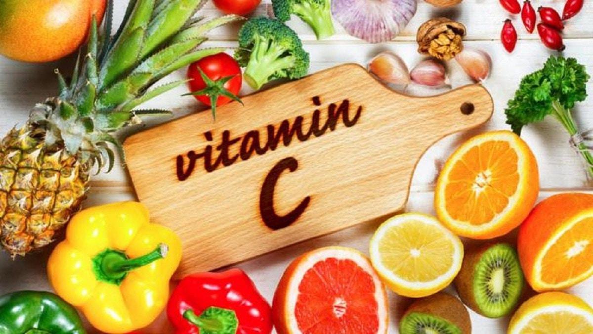 علامات تشير إلى نقص فيتامين سي