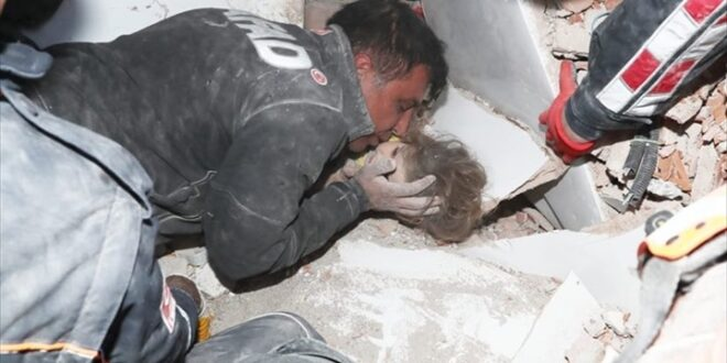 إحداها زلزال حلب.. أسوأ 10 كوارث طبيعية بالتاريخ