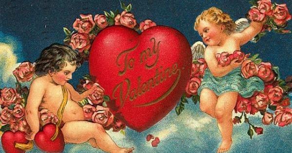 """ماهي القصة الحقيقة لعيد الحب وعلاقة القديس """"فالنتاين"""" بإنقاذ العشاق؟"""
