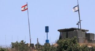الجيش الإسرائيلي يعلن سقوط احدى طائراته داخل الأراضي اللبنانية