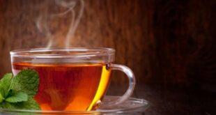 الشاي ينضم إلى البطاقة الذكية