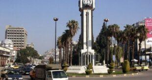 أنباء عن محاولة سرقة فتاة وضربها في حي الأرمن بحمص وقائد الشرطة يعلق