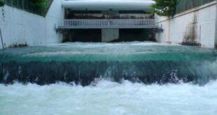 مياه دمشق تطمئن: عكارة المياه أمر طبيعي