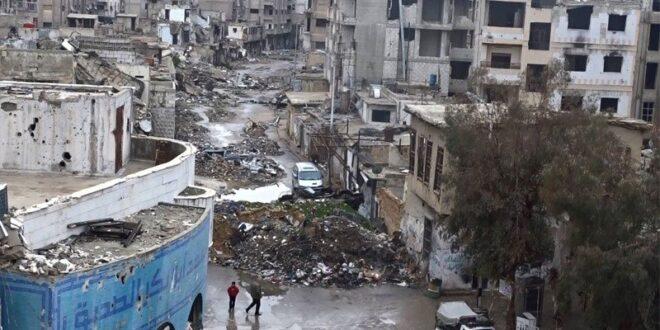 محافظة دمشق تنفي الموافقة على عودة الصناعيين لمنطقة القابون