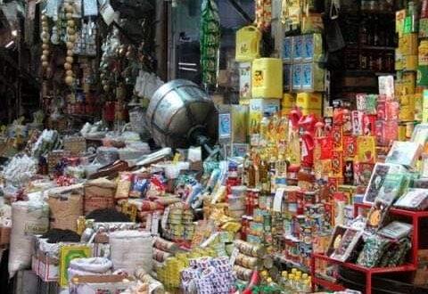 غرفة تجارة دمشق تستضيف حماية المستهلك لتناقش حماية التجار.!!