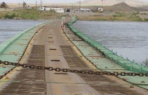"""كردستان العراق يغلق معبر """"سيمالكا"""" مع سوريا"""