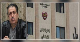 الداخلية تتحدث عن توقيف المذيعة السورية وتكشف عن مواصفات الصفحات المشبوهة