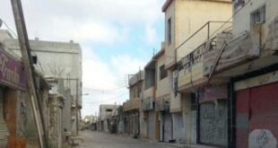نجاة أحد قياديي ميلشيا الجيش الحر سابقاً من محاولة اغتيال غرب درعا