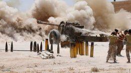 الجيش السوري يفشل هجوماً للمسلحين جنوب إدلب