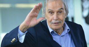 وفاة الفنان القدير عزت العلايلي وهذا ما قاله في لقاءه الأخير عن السوريين