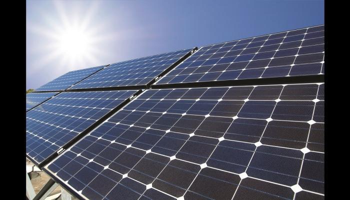 البدء بإجراءات الترخيص لـ 15 محطة لتوليد الكهرباء بالطاقة الشمسية في حماة 