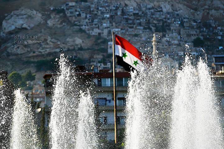 إجراء تركي شمال سوريا يثير غضب دمشق: عمل خطير..