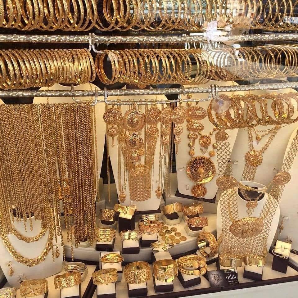 سعر غرام الذهب بالسوق أعلى من سعر الجمعية بـ7 آلاف ليرة.. وجزماتي ينصح بالتريث في الشراء