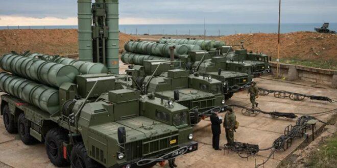 """بلومبيرغ: تركيا مستعدة للتخلي عن """"S-400"""" مقابل وقف واشنطن دعم """"قسد"""""""
